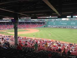 Fenway Park Seating Map Precise Seating Fenway Fenway Park Seating Chart Autos Post