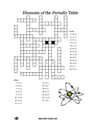 periodic table puzzle worksheet answers worksheets periodic table puzzle worksheet answers opossumsoft