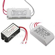 12 volt transformer for led lights transformers l lighting and ceiling fans