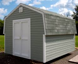 gambrel u0026 peak roof sheds jeramand baby barns u0026 storage systems