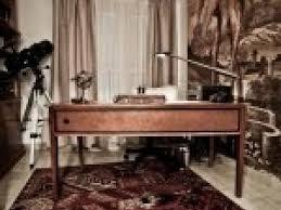 le de bureau style anglais déco bureau style anglais par ideesdecoration