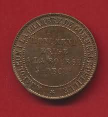 chambre napoleon 3 monnaie de visite napoléon iii chambre commerce de lille