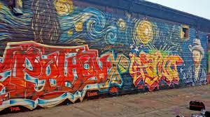 in a brooklyn lumber yard graffiti mecca 5pointz lives on in a brooklyn lumber yard graffiti mecca 5pointz lives on