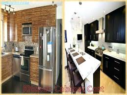 price to paint kitchen cabinets pricing kitchen cabinet full size of kitchen cupboard refacing cost
