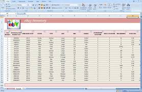 business inventory templates tenancy inventory template how to