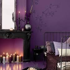 Best  Dark Purple Rooms Ideas On Pinterest Purple Living Room - Deep purple bedroom ideas