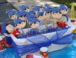 64 noddy images cartoon picture noddy cake