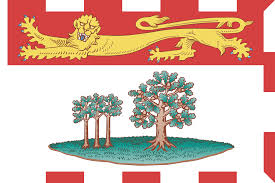 Facts About The Flag Flag Of Prince Edward Island Wikipedia