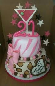 21st birthday cakes with alcohol 21st birthday cake ideas