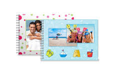 5x7 picture albums personalized photo books photo albums vistaprint