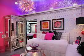 Dance Studio Decor Glam Dance Studio Contemporary Bedroom Los Angeles By