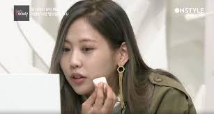 korean beauty tip tuesday yook jidam u0027s dry skin makeup solution