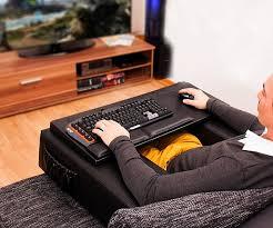 My Cozy Colors Laptop Desk And Mouse Desk
