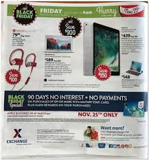 black friday apple computers aafes exchange black friday ads sales deals 2016 2017