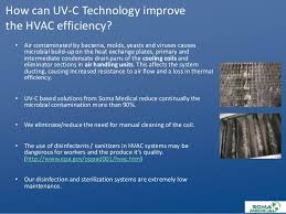 uv lights in air handling units green tech malaysia presentation by soma medical on gbi and indoor a