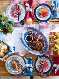 Festive Dinner Party Menu - host a festive fourth of july dinner party williams sonoma taste