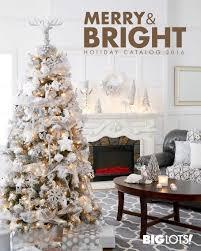 big lots holiday catalog 2017