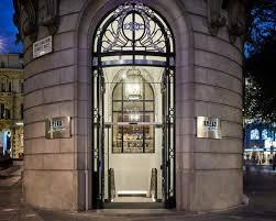 cuisine architecture restaurant uses storytelling design to celebrate basque