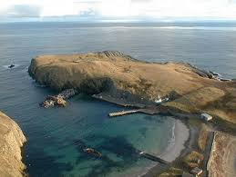 ports org uk fair isle