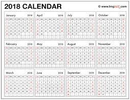 2018 calendar large u2013 2018 calendar printable