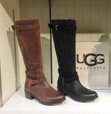 ugg s darcie boot ugg australia s waterproof leather duck boot for the