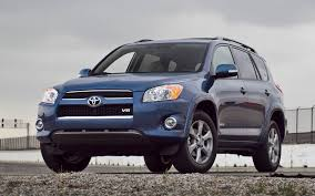 by the numbers 1999 2011 toyota rav4