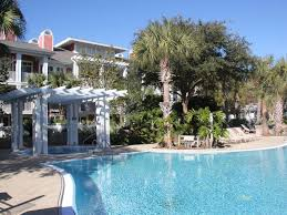 Lagoon Swimming Pool Designs by Designer 2br 1ba Condo In Pilot House At Baytowne Wharf Steps To