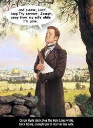 Anti Mormon Memes - anti mormon memes recursos para el líder cristiano lecciones de