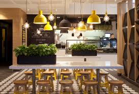 mcdonalds thornleigh by juicy design signals localisation of