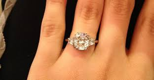 how much does an engagement ring cost ring impressive how much does a 3 carat ring cost in