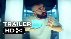 ex machina official trailer 3 2015 alicia vikander oscar