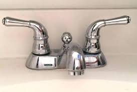 bathroom sink handle replacement bathroom faucet handle repair awesome what are the different types