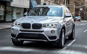 2015 bmw x3 xline vs m sport pricing specs with 100 new real