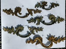 robinson u0027s antique hardware french provincial style drawer pulls