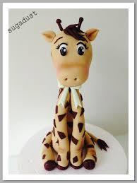 giraffe cake topper toppers for babies