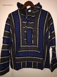 Mexican Rug Sweater Drug Rug Hoodie Material Creative Rugs Decoration