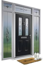 front doors with side lights door side panels composite doors with side panels