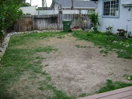 Small Backyard Landscaping Ideas Without Grass Triyae Com U003d Dog Friendly Backyards Without Grass Various Design