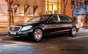mercedes maybach 2015 2015 mercedes maybach s600 brings royal upgrades to new super lwb