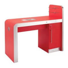 Rem Suflo Reception Desk Rem Natura Pedispa Chair Mobile Nail Salon Pinterest Salon