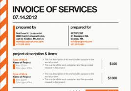 invoice template for graphic designer freelance and free new
