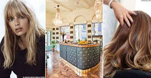 voted best hair dye the best hair salons in london sheerluxe com