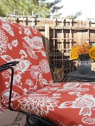 Patio Pads Best 25 Recover Patio Cushions Ideas On Pinterest Patio