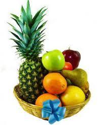 sympathy fruit baskets sympathy fruit basket avas flowers