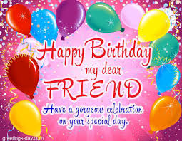 top 80 happy birthday wishes messages quotes for best friend