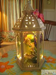 Diy Lantern Lights One Savvy Mom Nyc Area Mom Blog Diy Fairy Lantern Lamp Tutorial