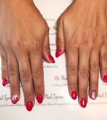 nail spree 56 photos u0026 32 reviews nail salons 6090