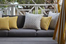 tips grotesque sunbrella outdoor cushions for your residence