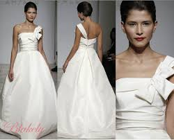 2011 Wedding Dresses Bride Ca Styling For Amsale U0027s Fab 2011 Wedding Dresses