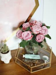 fascinating home decor ideas with fresh flowers that will bring